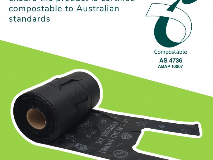 Cardia Bioplastics – The quality sustainable choice